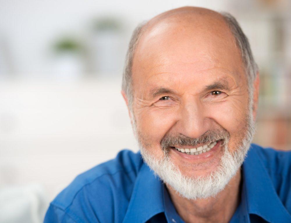 All-on-4-Dental Implants Create a Brilliant, Lasting Smile