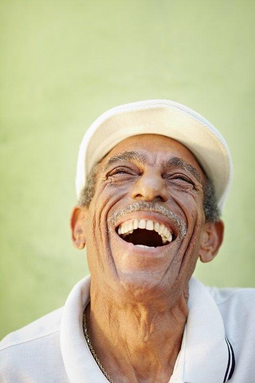 Harrell-Dental-Implant-Center-Charlotte-NC-all-on-four-dental-implant-smiling-man