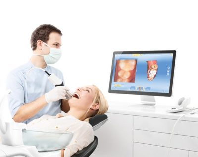 dental implant center single bridge all-on-4 charlotte ballantyne 28277 Dr. Robert Harrell