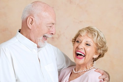 Dental Implant Therapy Protects The Integrity Of Your Jaw And Helps To Maintain Profile Minimizing Risk Traditional Denture Hallmark
