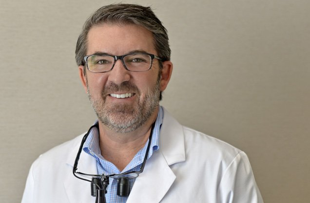 Why Choose Harrell Dental Implant Center